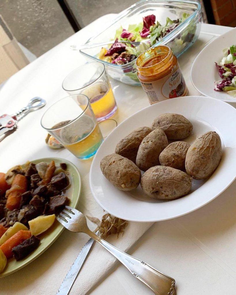 ricetta spezzatino vegano papas arrugadas (2)